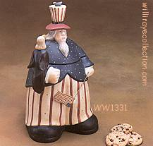 Williraye Collection Catalog Everyday 2003