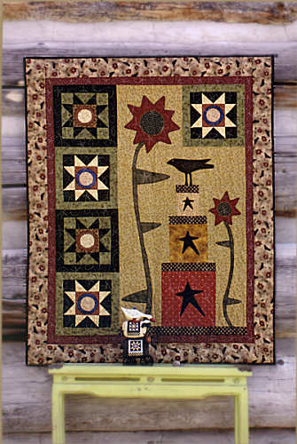 Quilt Patterns by Country Lore Designs : country quilts patterns - Adamdwight.com